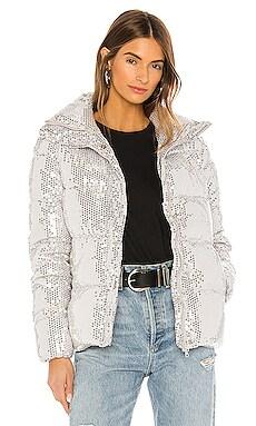 Desire Jacket Unreal Fur $309