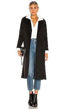 Loving Coat Unreal Fur $399