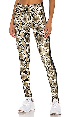 Snake Skin Yoga Pant THE UPSIDE $109 BEST SELLER