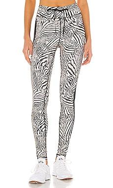 Zebra Yoga Pant THE UPSIDE $119 BEST SELLER