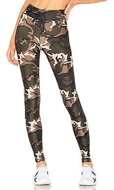 Camo Yoga Pant THE UPSIDE $109