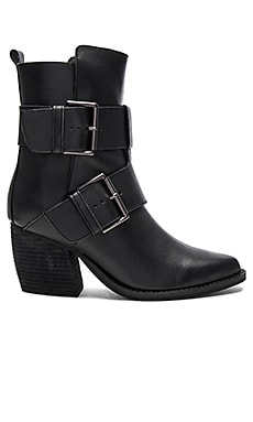 Tame Booties in Black