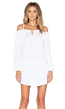 VAVA by Joy Han Kaitlin Mini Dress in White