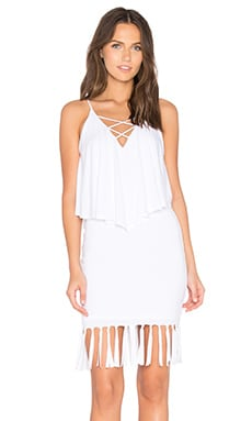 VAVA by Joy Han Alexander Dress in White