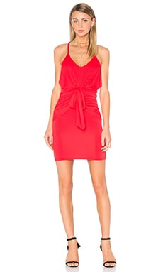 VAVA by Joy Han Gabrina Mini Dress in Red