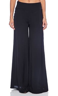VAVA by Joy Han Becca Pants in Black