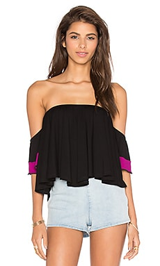 Yoori Off Shoulder Top