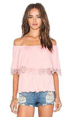 Bambi Off Shoulder Top in Bambi