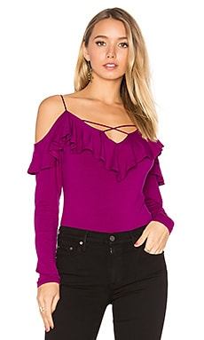 Nicola Top in Berry
