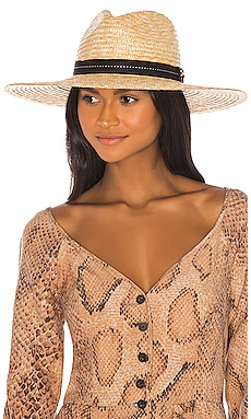 Provence Hat vitamin A $90 NEW ARRIVAL