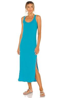Платье миди west - vitamin A Повседневные фото