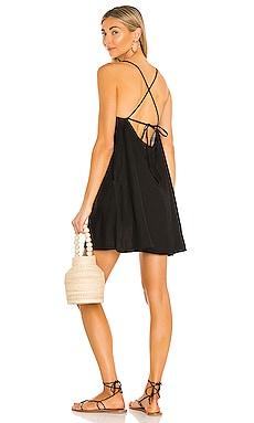 Nola Mini Dress vitamin A $125 BEST SELLER