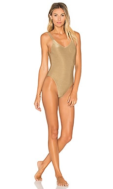 Leah One Piece
