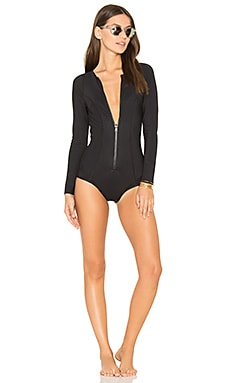 Natasha Reversible One Piece in Mineral Double Agent