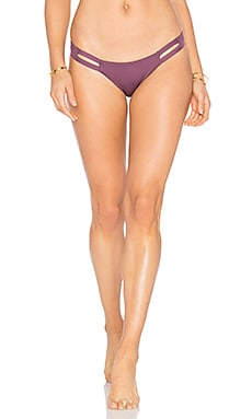 Neutra Hipster Bikini Bottom in Tea Rose
