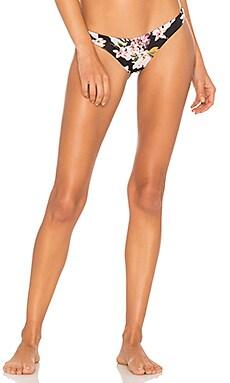 Купить Низ бикини rosie - vitamin A, В бразильском стиле, США, Черный