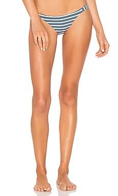 Купить Carmen bikini bottom - vitamin A, В бразильском стиле, США, Синий