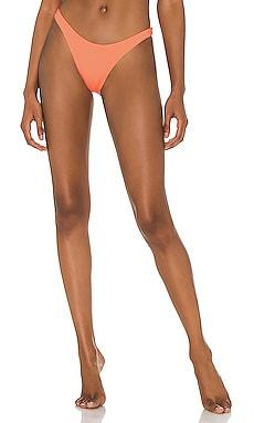 California High Leg Bikini Bottom vitamin A $36
