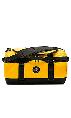 0bec5b8ec7 Vans x The North Face Base Camp Duffel in TNF Yellow   TNF Black ...