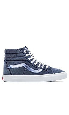 Vans California SK8 Hi Reissue in Dress Blues