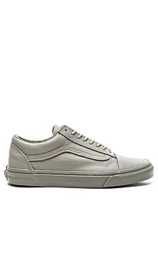 Vans Old Skool Reissue CA in Wild Dove