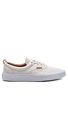 Vans California Era in Winter White