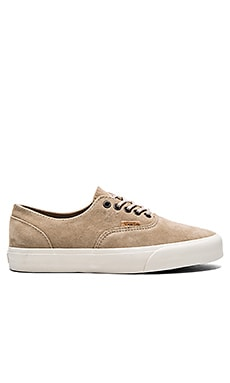 Vans California Era Decon in Khaki Cork