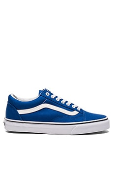 Vans Old Skool in True Blue