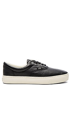 Vans Era Cup in Black