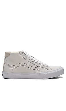Vans Court Mind DX in White