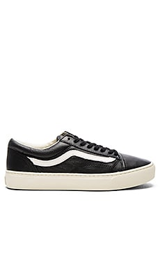 Vans Old Skool Cup in Black