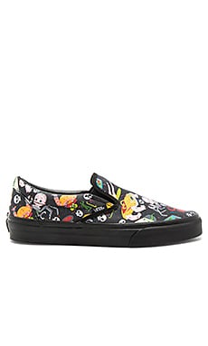 Toy Story Classic Slip On