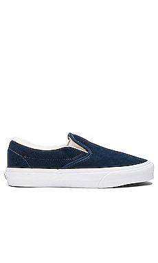 Classic Fleece Lined Slip On