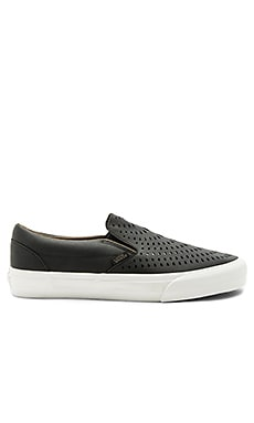 Classic Slip On DX