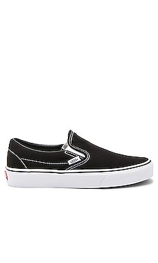 SNEAKERS SLIP-ON CLASSIC Vans $50 BEST SELLER