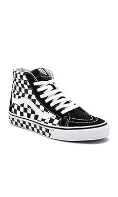 Sk8-Hi Reissue Checkerboard