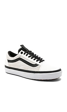 x The North Face Old Skool MTE DX