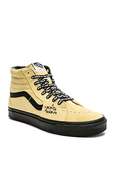 x A Tribe Called Quest Sk8-Hi