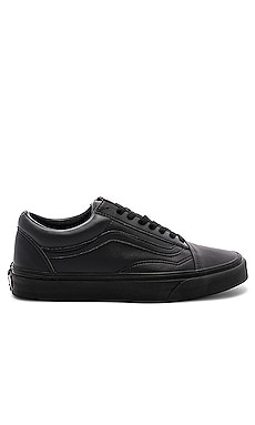 Old Skool Vans $65