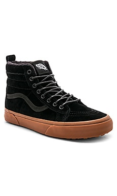 Sk8 Hi MTE Vans $90