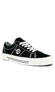 SID DX Vans $85