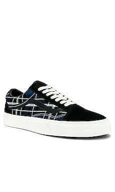 Old Skool Vans $52