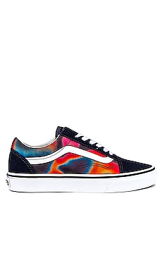 Old Skool Vans $46
