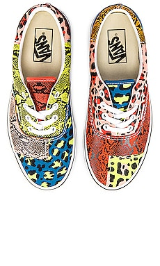 BASKETS BASSES PATCHWORK Vans $65 BEST SELLER