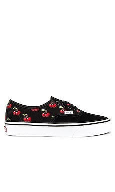 Authentic Vans $65