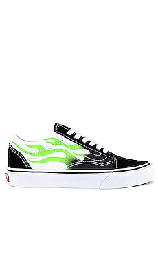 BASKETS BASSES OLD SKOOL Vans $60