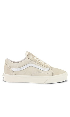 Old Skool Suede Vans $65