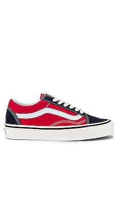 Old Skool 36 DX Vans $85