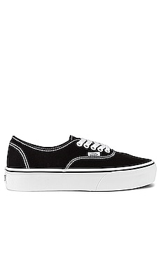 BASKETS COMPENSÉES AUTHENTIC PLATFORM 2.0 Vans $55