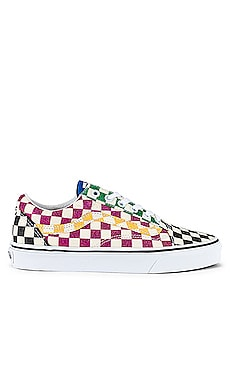 BASKETS BASSES OLD SKOOL Vans $42